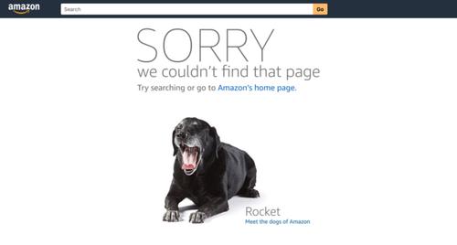 Amazon犬図鑑7