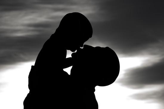 泣ける話「今日、息子が俺を『とおしゃん』と呼んだ」