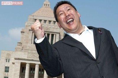 NHKを追われた記者が「『NHKをぶっ壊す』に賛同しない」理由