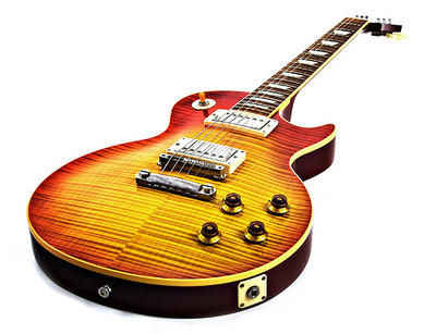 ヤフオクで1円のギターを発見