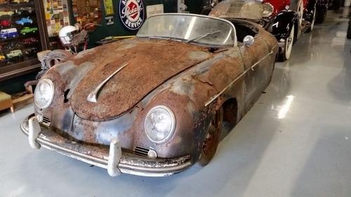 1955 Porsche 356-9