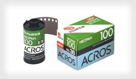富士フイルム、「白黒フィルム」の販売終了へ