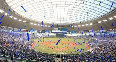 【野球】西武がチケット転売行為への声明発表