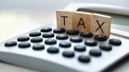 ヤフオクでいくら位儲けたら税金払えとかになるの
