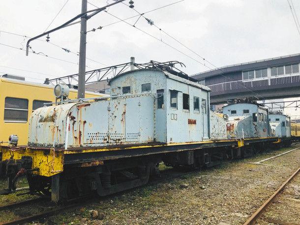 「機関車欲しい人いませんか?」 近江鉄道が「ED31形」など10両の引き取り手を募集「どこかで余生を過ごさせてあげたいので無料で譲ります」