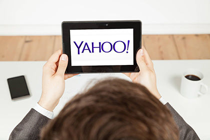 Yahoo!終了のお知らせ