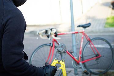 県立医大の看護師が自転車窃盗で書類送検