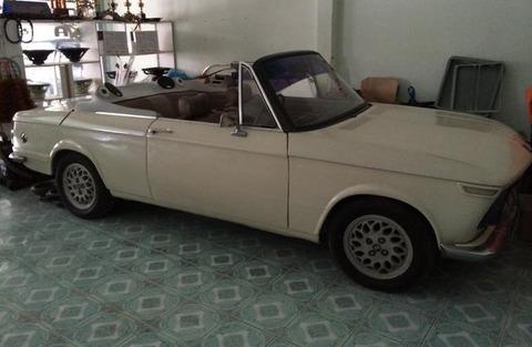 Kaidee    BMW 1602 12万