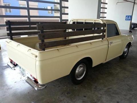 ダットサン521ミニトラック1969 2