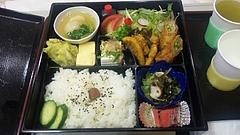 椿苑 広瀬¥260弁当 (4) - コピー