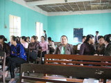 Health education in Ninh Binh 2