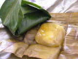 Bac Ninhの餅