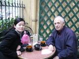 With Prof Tatsa