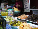 Pickles shop
