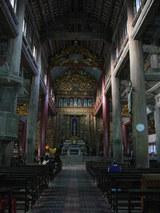Stone church 4