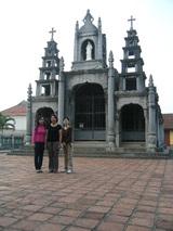 Stone church 5