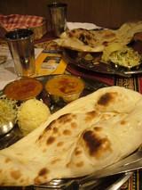 秋葉原のインド料理