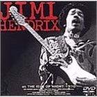 ジミ・ヘンドリックス ラスト・コンサート ワイト島 '70