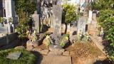 小泉八雲のお墓