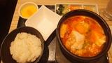海の幸純豆腐