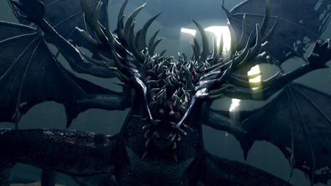 貪食ドラゴン