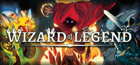 「Wizard of Legend