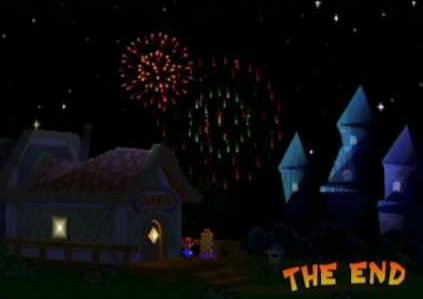 マリオストーリー