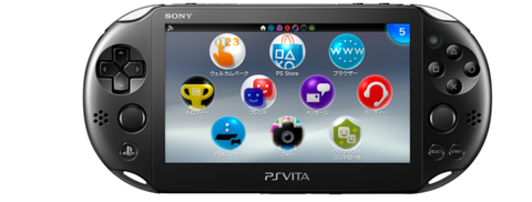 【悲報】ソニー「携帯型ゲーム機については大きなチャンスのある市場だとは見ていない」