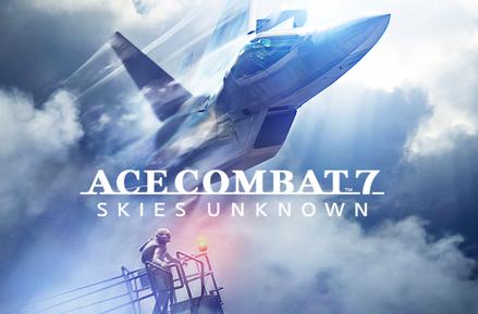 ACE COMBAT7