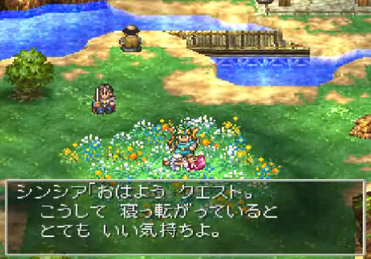 DQ4 5章