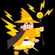 mahoutsukai_thunder