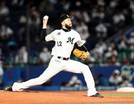 【速報】ロッテ石川ポスティングせず!来季メジャー挑戦断念
