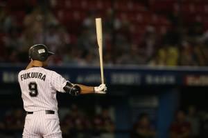 未だかつて福浦和也よりカッコ良いプロ野球選手がいたのだろうか