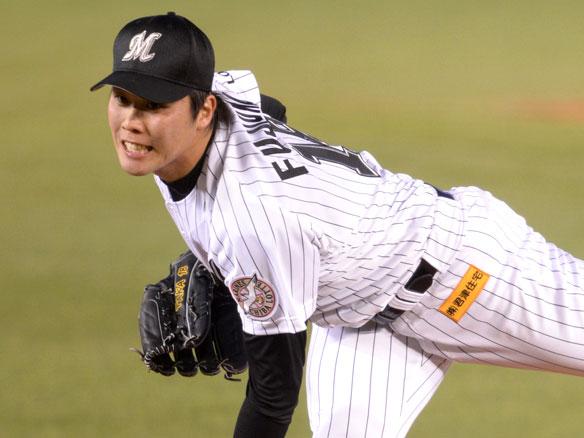 藤岡貴裕さん(2017年防御率16.62)のドラフト前評価