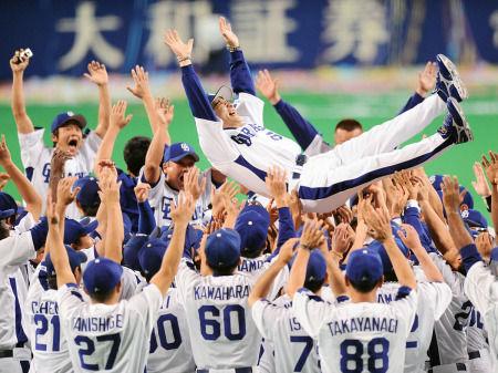 2010年のプロ野球好きな奴wwwwwwwwwwww