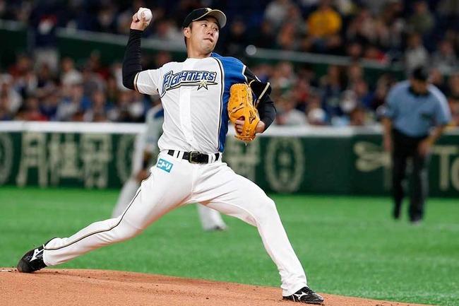 斎藤佑樹とか言う恐らく本人よりも周りのほうが諦めきれない投手