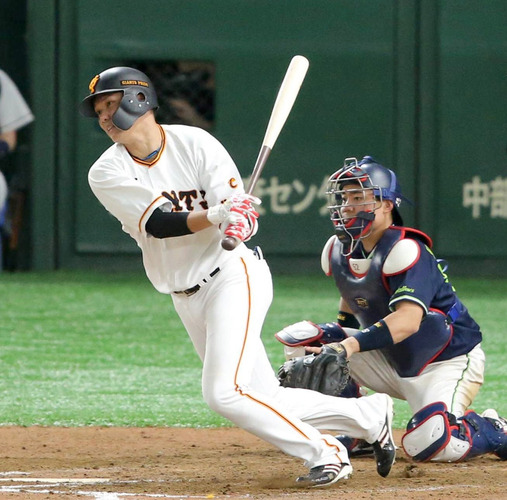 【議論】坂本勇人は3000本安打を達成できるのか