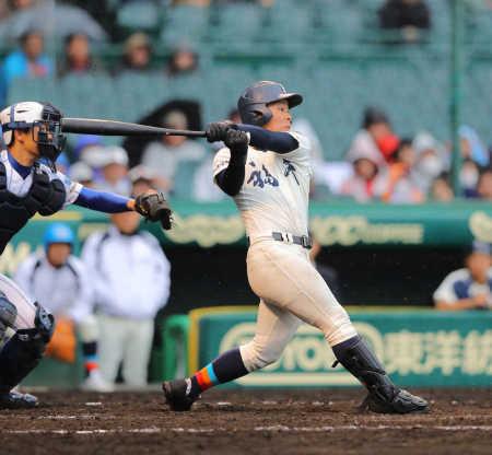 【速報】選抜高校野球、史上初の2試合連続引き分け再試合!!
