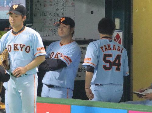 巨人、横浜に続き対SB戦を3敗でしのぐ