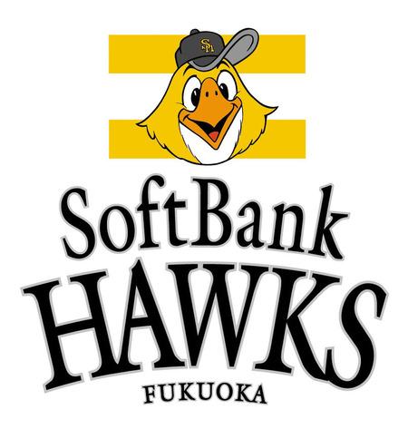 Softbank_hawks_logo