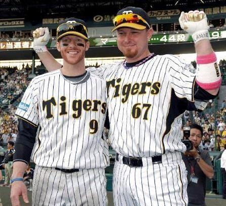 2010年の阪神打線wwwwww