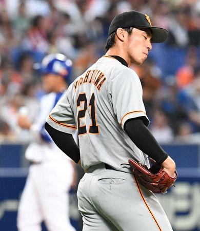 吉川 光夫(2012) 25試合 173回2/3 14勝5敗 防御率1.71 WHIP0.88