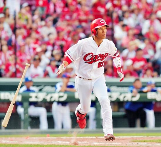 【朗報】広島の三塁手、埋まりすぎる