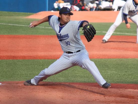 20100403真田投手