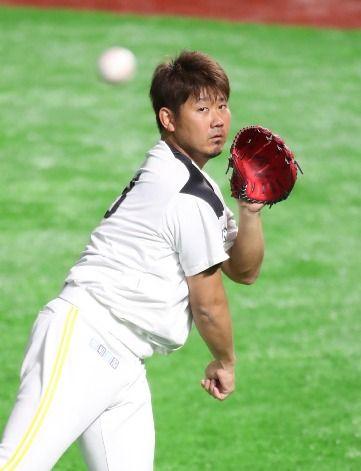 松坂大輔さん、和田の代役で14日オリックス戦先発へwww