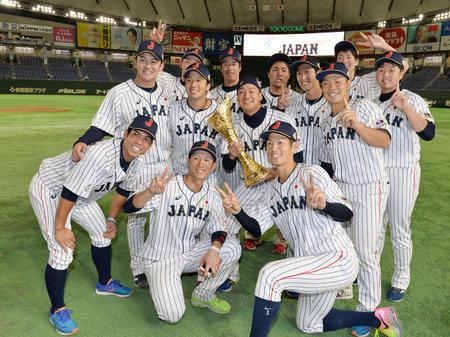 来年、日米野球開催へwwwww