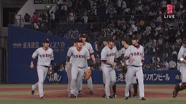 巨人菅野、ロッテ斬りで全11球団勝利達成!早くも今季3度目完封で7勝目