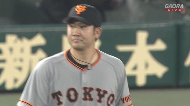 巨人菅野、110球被安打2無四球完封勝利wwwwww