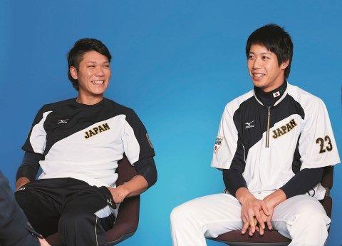 【WBC】お前らは山田と坂本は何番が理想なんや?