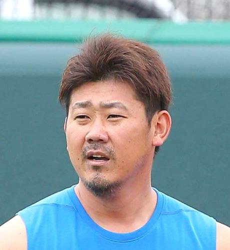 【中日】松坂の入団、23日にも決定!森監督「顔を見ればいいよ」